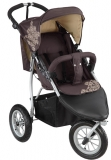 Knorr-baby JOGGY S Chocolate beige
