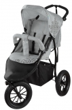 Knorr-baby JOGGY S Grey black