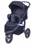 Knorr-baby JOGGY S Black-blue