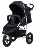 Knorr-baby JOGGY S Happy colour Black