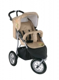 Knorr-baby JOGGY S Camel fleury