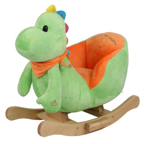 Knorrtoys 40317 Houpadlo Dino