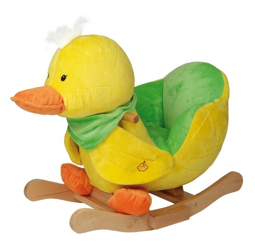 Knorrtoys 40318 Houpadlo Duck